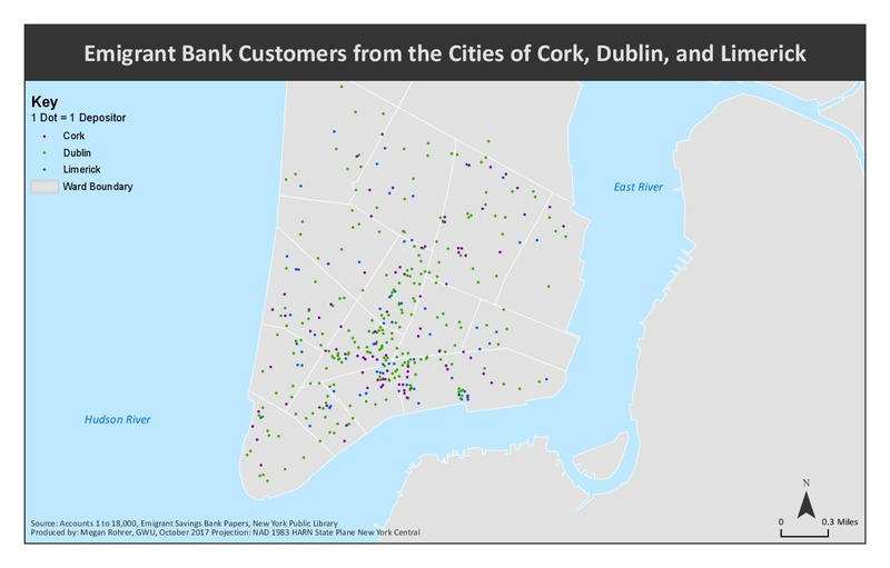 Residence of Depositors from Cities of Cork, Dublin. Limerick-001.jpg