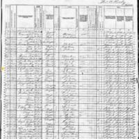Daniel O'Connor; 1880 Census