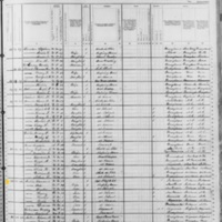 Edmond Butler; 1880 Census