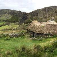 Cabin Replica County Kerry