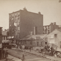Baxter Street Tenements